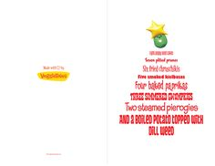 Free Christmas Card Download- based on the Silly Song 8 Polish Days of Christmas #VeggieTales Veggie Tales Birthday, Veggie Tales Party, All Things Christmas, Kids Christmas, Christmas Cards, Merry Christmas, Silly Songs, Veggietales, Christmas Cooking