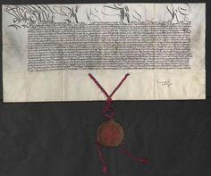 Mit der Urkunde vom 10. März 1490 erlaubte Kaiser Friedrich III. den Bürgern der Stadt Linz die Wahl eines Bürgermeisters. Gleichzeitig wurd...