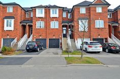 31 Ellesmere Street, Richmond Hill, Ontario