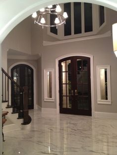 1000 images about make an entrance on pinterest foyers for Entrance flooring ideas