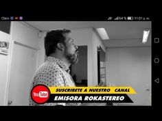 DOSIS DIARIA ROKA 465 / No te asustes con Goliat - VER VÍDEO -> http://quehubocolombia.com/dosis-diaria-roka-465-no-te-asustes-con-goliat    Siguenos en Facebook  Créditos de vídeo a Popular on YouTube – Colombia YouTube channel