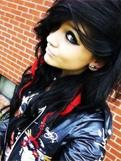#Scene #hair #cute #styles #fashion #emo #dyed Need New Income From Home?  http://vitalviralpro.com/mr/2510