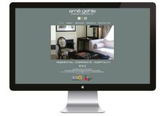 Ame Gehle - Web Design by Angus Ewing and Developed by Lynda Ewing at FUZE!  www.fuze-sa.com Web Design, Site Design