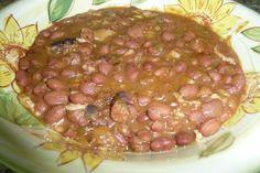 Best Damn Borracho Beans Period!. Photo by natgelina