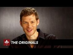 The Originals - House of the Rising Son Preview with Joseph Morgan