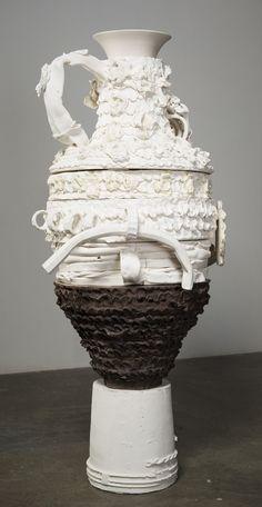 8 Ideias De Ceramic Nicole Cherubini Dell Arte