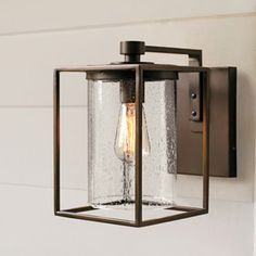 hot sale Lighting rustic american stair balcony lamp living room lights restaurant lamp glass antique wall lamp free shipping $287.65