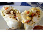 Nutrisystem Chicken Fajita recipe