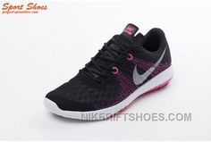 75ae93a005 Discount 2015 New Nike Flex Series Sneakers For Women Black Pink