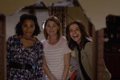 Grey's Anatomy Season 12 Premiere Recap: 'Everything Has Changed' Amelia Shepherd, Derek Shepherd, Meredith Grey, Greys Anatomy Season, Greys Anatomy Cast, Preston, Grey's Anatomy Wallpaper, Caterina Scorsone, Grey's Anatomy Tv Show