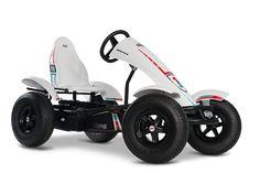 Berg Race BFR Pedal Go-Kart