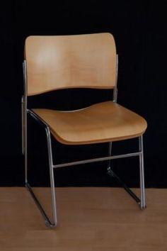 stoll giroflex bauhaus b rostuhl mid century m bel pinterest bauhaus. Black Bedroom Furniture Sets. Home Design Ideas