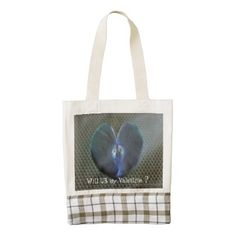 Will UB my valentine? Zazzle HEART Tote Bag - valentines day gifts gift idea diy customize special couple love