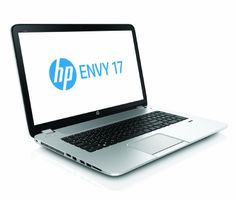 HP Envy 17 17-j010us 17.3-Inch Laptop