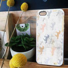 iPhone Horse Case by TiffanyJonesDesign on Etsy, $30.00