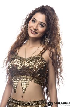 Sara Khan (celibrity) Photoshoot
