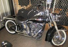 """2010 Harley-Davidson Softail Deluxe 5664miles $17,999.00  Comes with 16"""" Apes, Stage 1,    JUST CAME IN, WONT LAST LONG,.  Come on down or give us a call at 780-608-2000  For Financing just ask for Jacqi"""