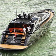 Black in Miami. . bob.sugar #timyachts