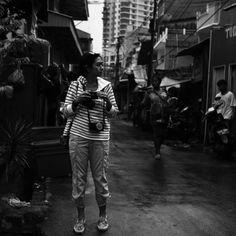 Marina Mayang Sari. Asisten Sutradara. Penulis dan suka gambar.