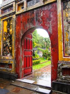 Check out @rwallace4 trip to Vietnam with Gate 1 Travel. 11 Day Vietnam tour Ho Chi Minh, Hoi An, Hue, Halong Bay & Hanoi.