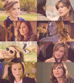 Your just not a pretty face, you and your beautiful soul! Love you mariska!