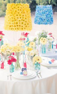 mesa florida
