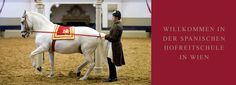 Spanish Riding School, Vienna Austria