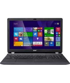 Acer ES1-512 15.6 Inch Intel Celeron 8GB 1TB Laptop.