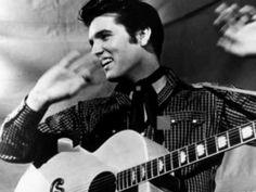 Elvis Presley - Suspicious Minds (glorious Song)