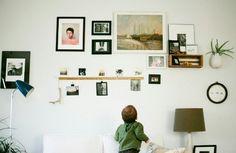 Væg dekoration