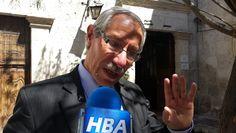 video: Exhortan a instituciones permitir a personal oír o ver fallo de La Haya en Arequipa http://hbanoticias.com/3360