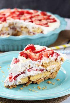60 recetas para los amantes de las tartas!