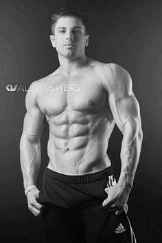 Sixpack muscle