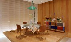 Milan furniture fair 2012.  HAL chair