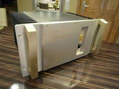 Threshold SA-3 Limited Edition Anniversary Class A stereo amplifier