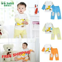 Find More Clothing Sets Information about 2015 Spring Autumn Newborn Baby Boy Girl Clothing Set 100% Cotton Long Sleeve Bebes T Shirt+Pants Infant Clothes Suits For 0 18M,High Quality cotton clothing women,China cotton dispenser Suppliers, Cheap clothing furniture from GG. Baby Flagship Store on Aliexpress.com