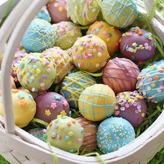 6 Elegant and Delicious Easter Dessert Recipes