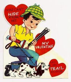 valentine detective missions