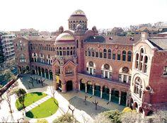 Autonomos University of Barcelona