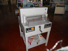 Tagliarisme elettrico Ideal modello 4850-95 luce mm 475