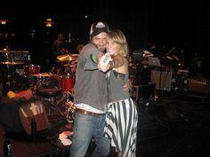 Matt Nathanson and Keltie. See more here: http://insdr.co/ILG5Zi
