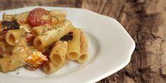 """""""Tortiglioni melanzane e pancetta"""" http://www.piccolericette.net/piccolericette/tortiglioni-melanzane-e-pancetta/ … #piccolericetteapp #yummy #foodporn"""