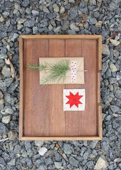 """Temecula Quilt Company: Countdown to Christmas Tutorial for 2"""" finished star"""