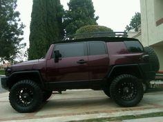 I need roof color input!!!!!!!!!!! - Toyota FJ Cruiser Forum