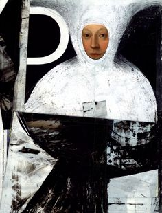 WOMEN, Reworked version of fashion magazine covers. Francesco Chiacchio.