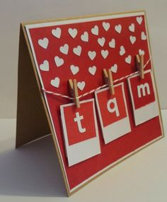 tarjetas de credito credit card Tarjeta san valentin You see hearts everywhere Easy, takes only 1 day for V-Day :). Live this day with # CreatividadProarte. Saint Valentine, Happy Valentines Day, Love Gifts, Diy Gifts, Diy And Crafts, Paper Crafts, Love Craft, Heart Cards, Valentine Day Crafts
