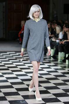 Designers Remix Fall 2013 Ready-to-Wear Collection - copenhagen fashion week