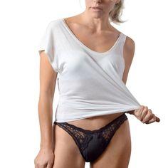 Washable, functional underwear for bladder leakage confitex.co.uk