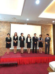 자랑스런 서포트패미리...에에랄드디렉터 사장님들.. Jeunesse global korea