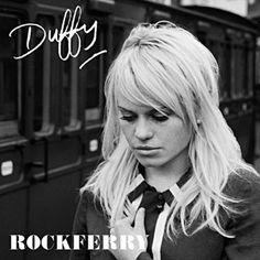 Duffy 'Rockferry' Album Cover